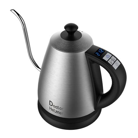 kettle gooseneck electric hetzner pour coffee amazon doctor modern