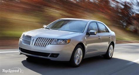 2018 Lincoln Mkz Pricing Announced Picture 291297 Car