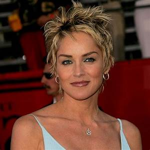 Sharon Stone Hair Color 21 with Sharon Stone Hair Color ...