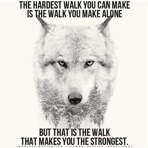 Quotes About Wolves