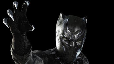 Civil War Black Panther Sees Both Sides The Captain