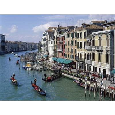 Dining Alfresco Venice Italy #4204826 1600x1200All For