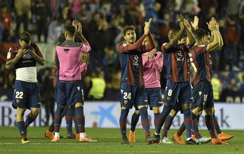 Latest Spanish La Liga table (Wk 37) - Punch Newspapers