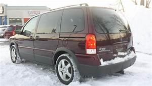 2006 Pontiac Montana Sv6 - Overview