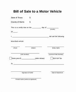 Bill Of Sale Form Automobile Free 8 Sample Auto Bill Of Sale Templates In Pdf Ms Word