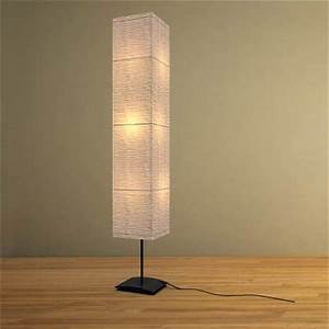 3d model paper lamp 1995 buy download With make a paper floor lamp