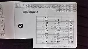 Bmw 535xi Fuse Diagram 27693 Centrodeperegrinacion Es