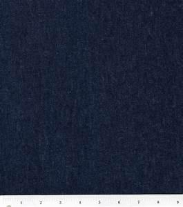 Sew Classic Bottomweight- 7 oz Black Str Denim Fabric Jo-Ann