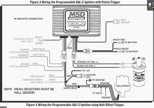 Soleniod Diagram With Msd 6al Wiring Ford