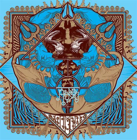 Nibiru - Heavy Music Artwork