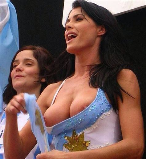 Sex Images Hot Girls Mondial 2014 Big Tits Support