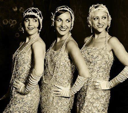 Hire Flapper Dancers   Hire 1920s Dancers   Hire Flapper Girls