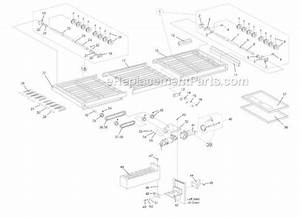 Middleby Ps570 Parts List And Diagram   Ereplacementparts Com