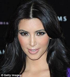 Welcome to Perry's Blog: How facial hair removal keeps Kim ...