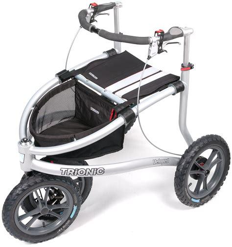 rollator mit motor trionic veloped ditt moderna alternativ till en rollator trionic