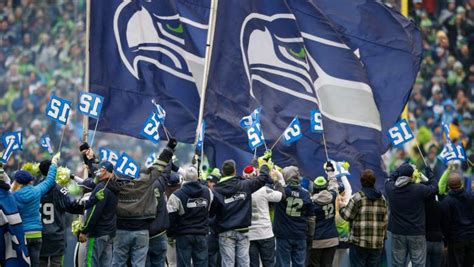 seahawks playoff schedule opponent date time tv info