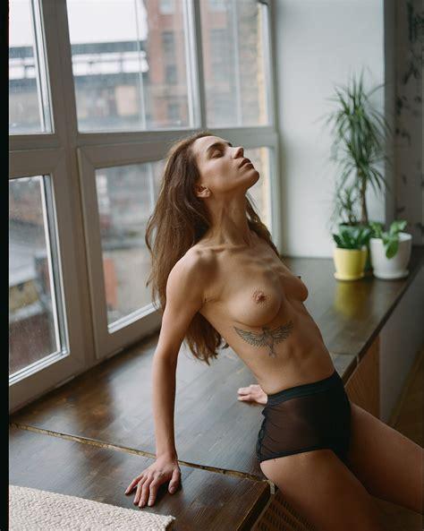 Nackt Katerina Mikailenko  Last Names