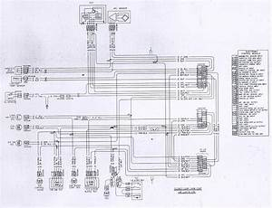 1981 Camaro Closed Loop Carb  U0026 Ecm Wiring Schematic  61385