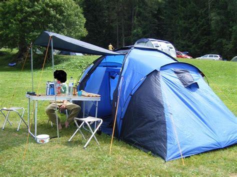 toile de tente 2 chambres sps team toile de tente 4 places