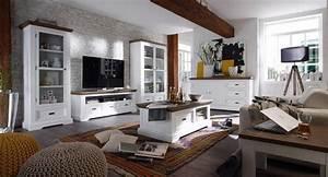 Weiße Möbel Wohnzimmer : einrichtung weisse m bel ~ Orissabook.com Haus und Dekorationen