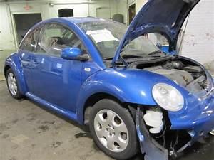 Engine Cover Volkswagen Beetle 2003 03 468630