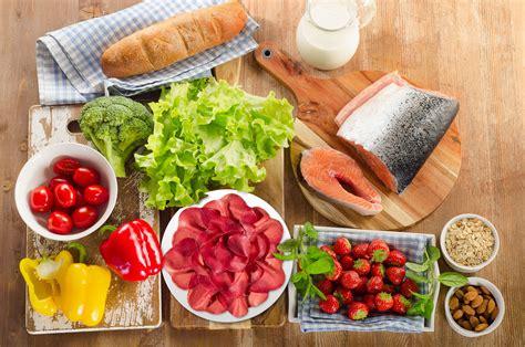 Alimentazione Sana E Corretta Le Linee Guida
