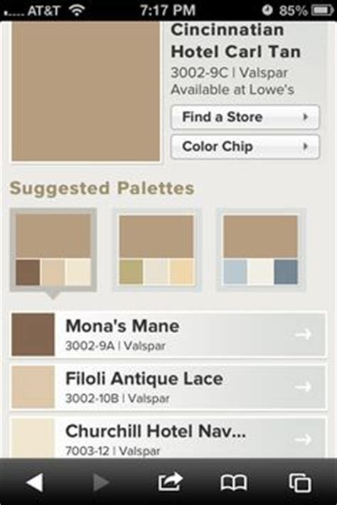 colors we painted the family room warm buff filoli
