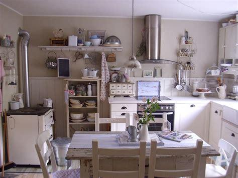 Interni Arredate Casa Shabby Chic Arredata Con Mobili Ikea Foto Degli Interni