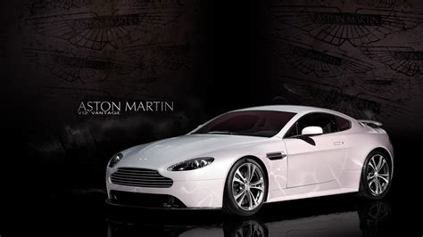 Aston Martin 1920x1080 Wallpaper by Aston Martin Wallpaper 1920x1080 With 50 Items