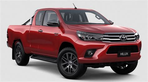 Conquer all types of terrains with the new toyota hilux. New 2020 Toyota Hilux Diesel Specs, Price, Model | TOYOTA NEWS