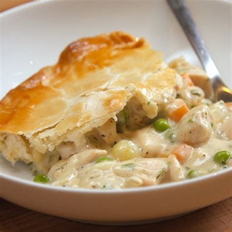 Best Chicken Pot Pie Recipe Chicken Pot Pie Recipe Tiphero