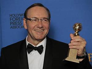 Kevin Spacey thought that coming out was a good way to ...