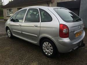 Used 2007 Citroen Xsara Picasso 1 6 Hdi Exclusive 5dr For