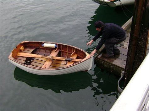 Wooden Dinghy Boat For Sale by Project Wood Boats For Sale Woodworking Projects Plans