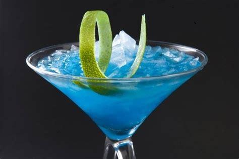 cours cuisine grand chef recette de cocktail blue lagoon facile et rapide