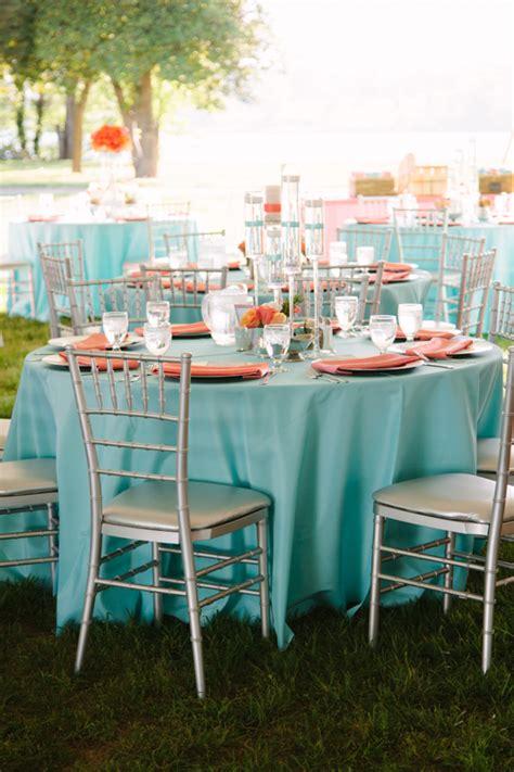 couleur de mariage bleu turquoise