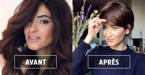 L'astuce Incroyable Pour Avoir Des Cheveux Courts Sans