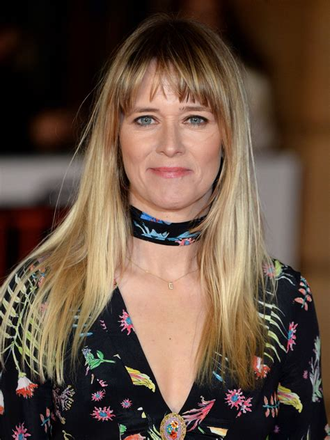 She was born in 1970s, in generation x. EDITH BOWMAN at The Intern Premiere in London 09/27/2015 ...
