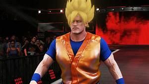 WWE 2K18 - Day 1 Community Created Wrestler Rumble - GameSpot  Wwe