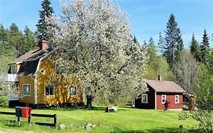 Immobilien In Schweden : bildergalerie aussen fr hjahr 2016 schweden immobilien online ~ Udekor.club Haus und Dekorationen