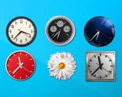Download 2015 Calendar Custom Clock Windows 10 Gadget Win10gadgets