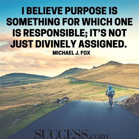 15 Inspiring Quotes About Living Your Life on Purpose ...