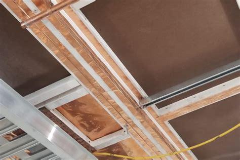 mri soldered copper system rf shielding protectio nelco
