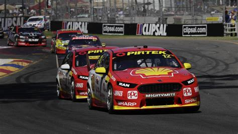V8s Set To Double Up