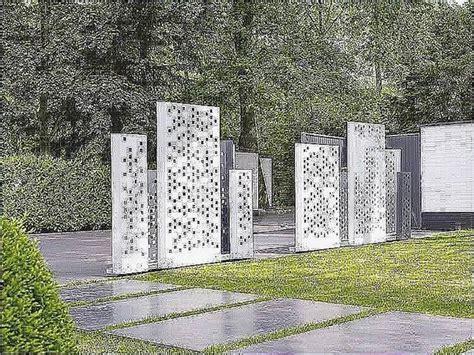 Sichtschutz Garten Dekorieren by Deko Sichtschutz