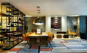 Inside the Puro Hotel in Gdansk, Poland 2015 • Selectism