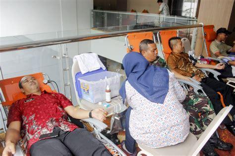 Nexa Hotel Bandung Kembali Mengadakan Kegiatan Donor Darah ...