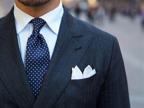 gray pin dot my anywhere blue pin dot tie with a gray suit dresslikea com