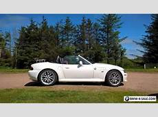 2001 SportsConvertible Z3 for Sale in United Kingdom
