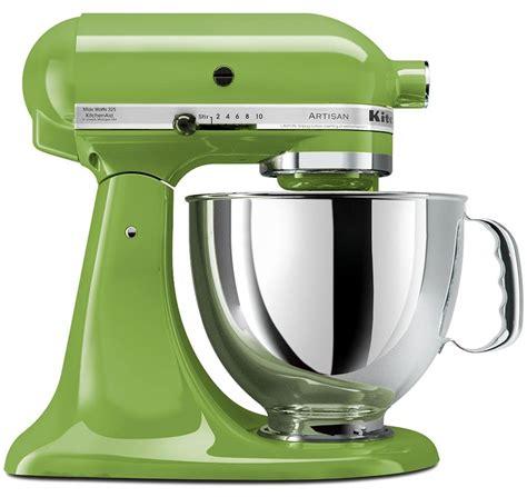 kitchen aid green apple 220 volt kitchenaid 5ksm150psega artisan stand mixer 4970